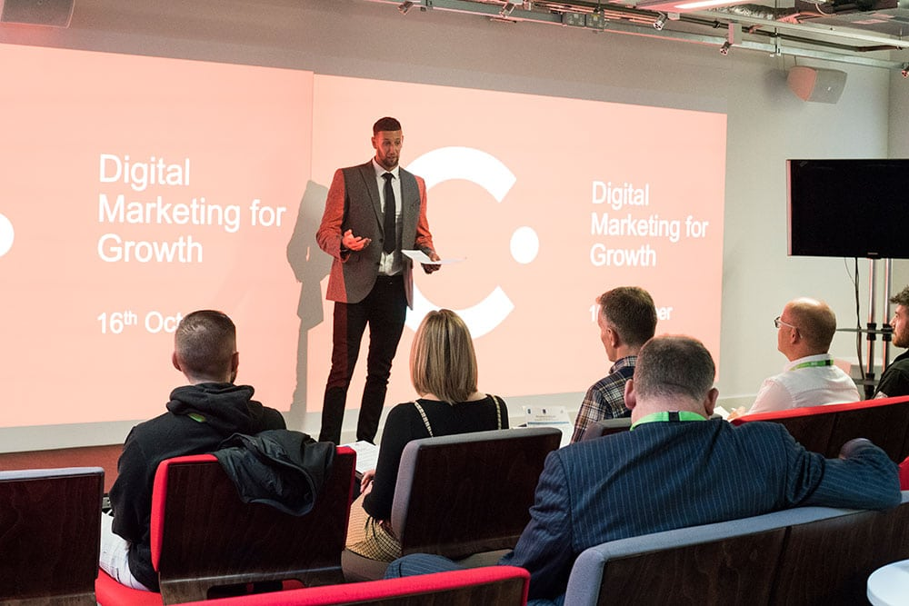 Digital Marketing Preston