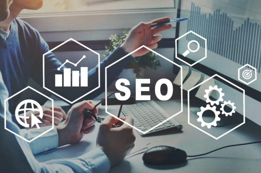 key ranking factors for SEO