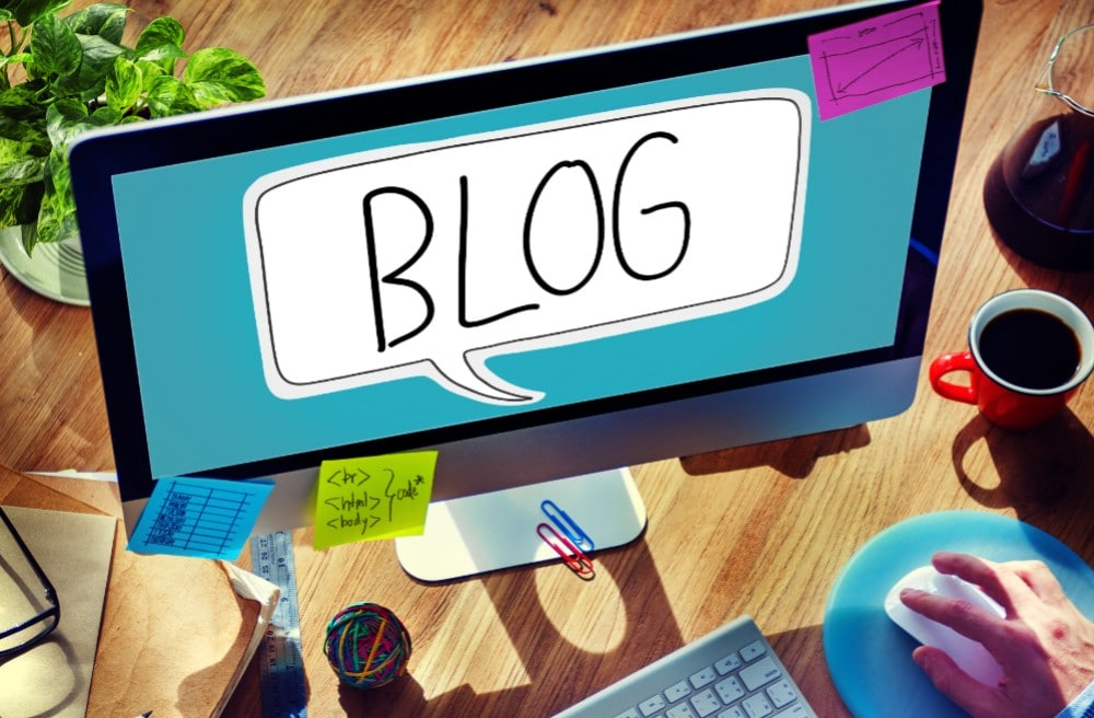 A guide to writing a good blog post