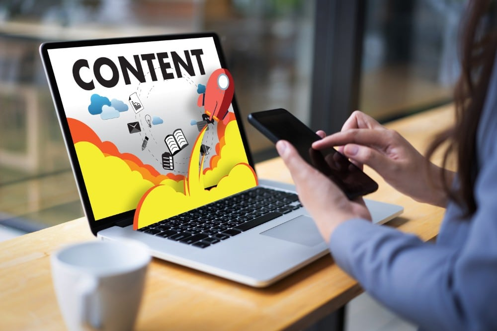 Keeping your website content relevant