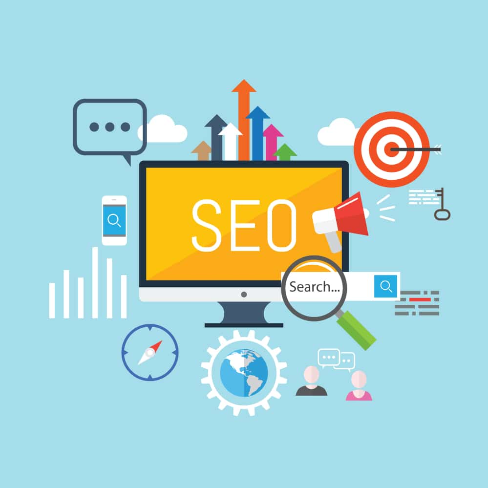 5 reasons why your business needs SEO