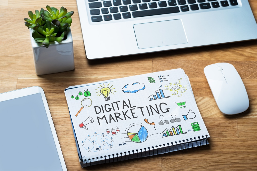 What to expect from your digital marketing agency