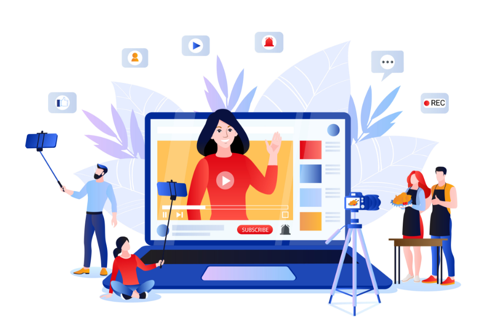 5 Benefits of using video on your website