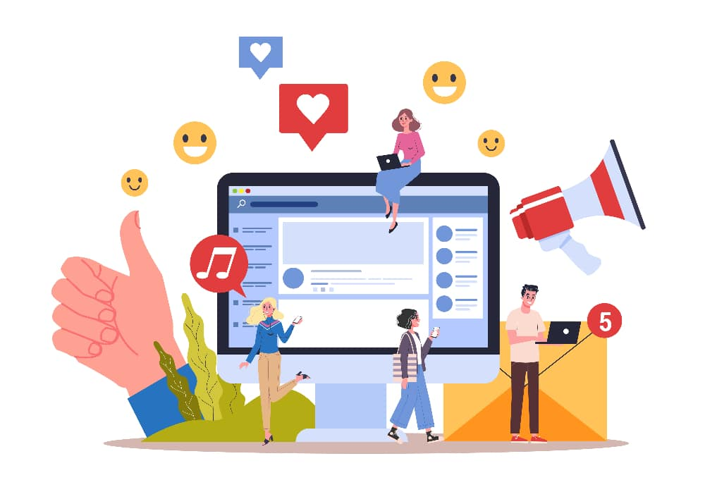 How to create a solid social media strategy