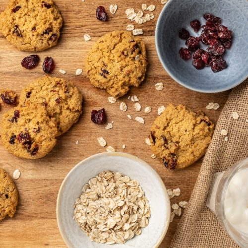 Farmhouse Biscuits portfolio