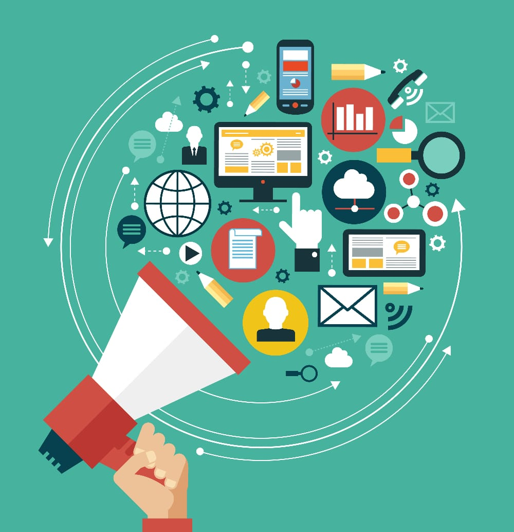 How digital marketing is different to traditional marketing